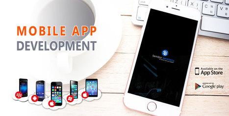 Best Mobile App Development Company finding tricks?