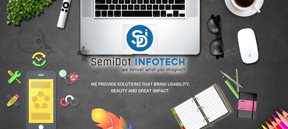 SemiDot Infotech Recognized