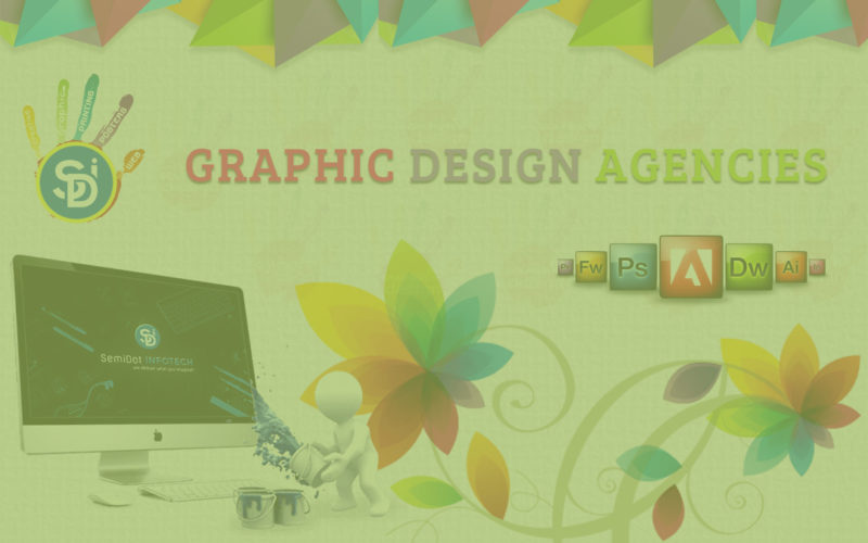 Tips To Choose About Graphics Design Company In 2018