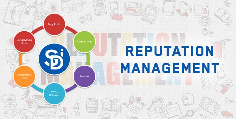 Become Prestigious Brand through Reputation Management Companies in 2018