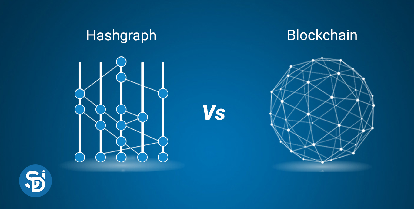 Hashgraph vs Blockchain: How Hashgraph is making Blockchain obsolete!!