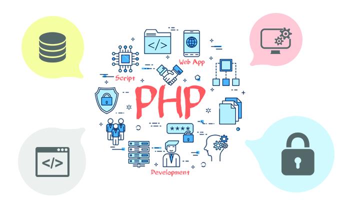 PHP Development Company - Semidot Infotech