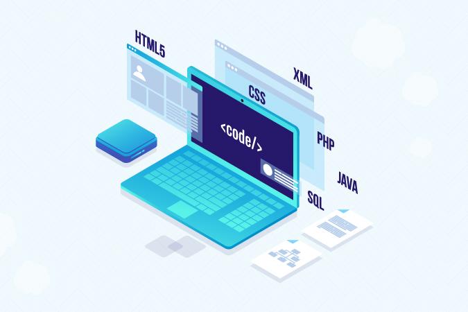 What is a Full Stack Web Developer - Semidot Infotech