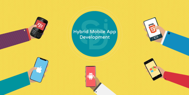Why Hybrid Mobile App development might be a better solution for you?