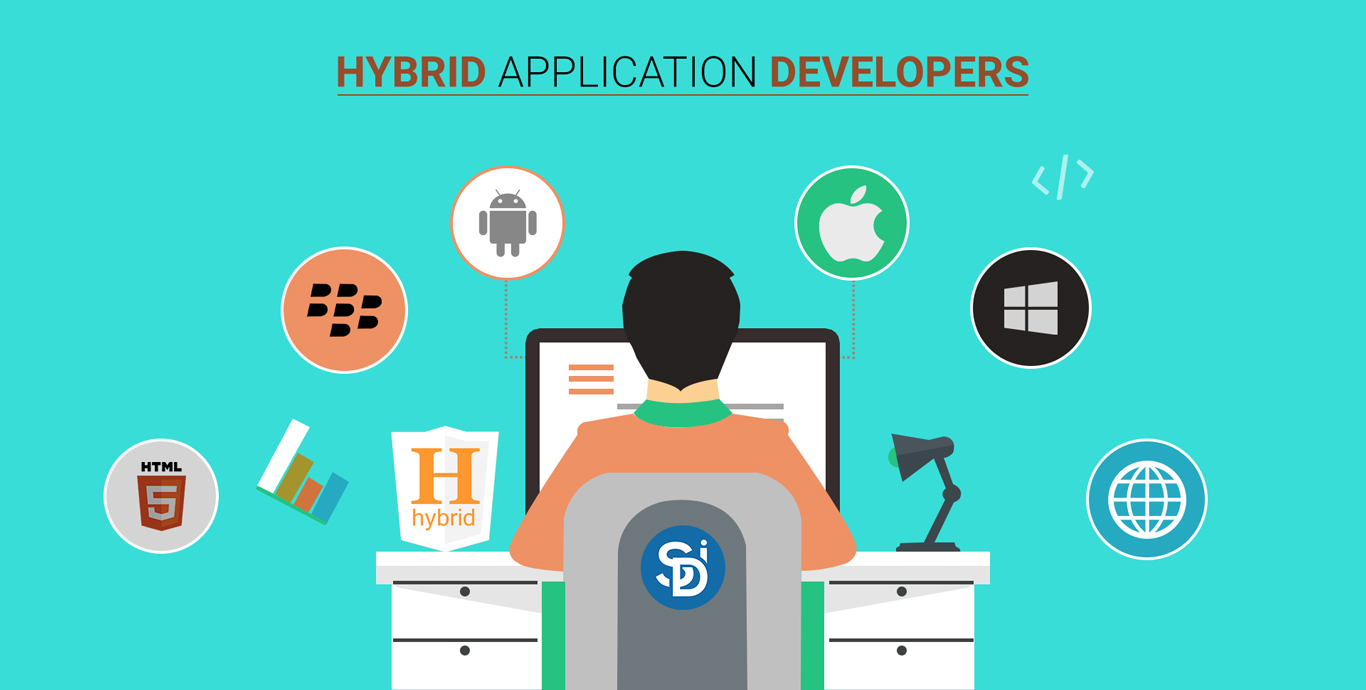 What's next for hybrid application developers -Semidot Infotech