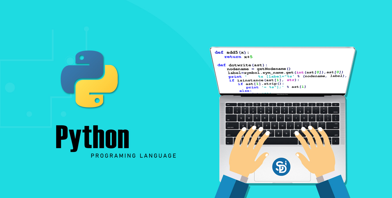 Why Python is the preferred Programming Language by the Startups-Semidot Infotech