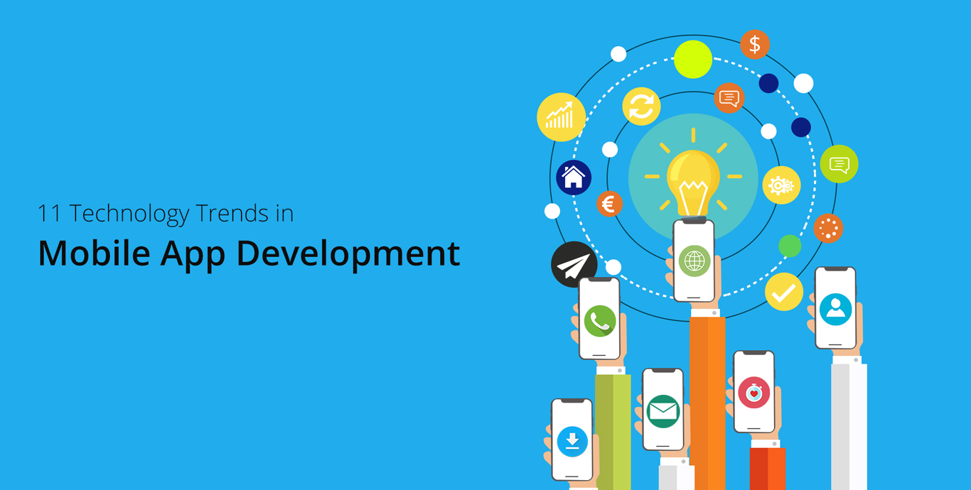 Mobile App Development - Semidot Infotech