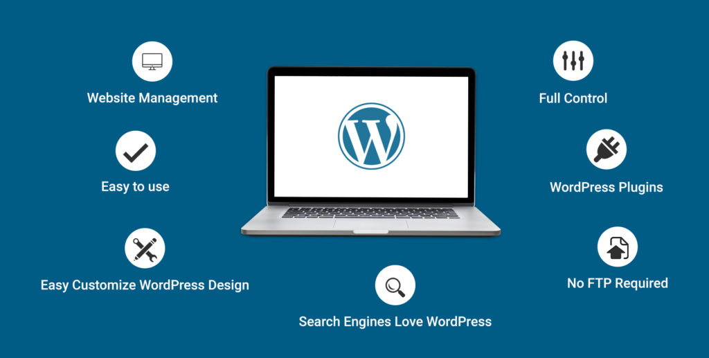 7 Reasons To Choose WordPress Website Development For Startups - Semidot Infotech