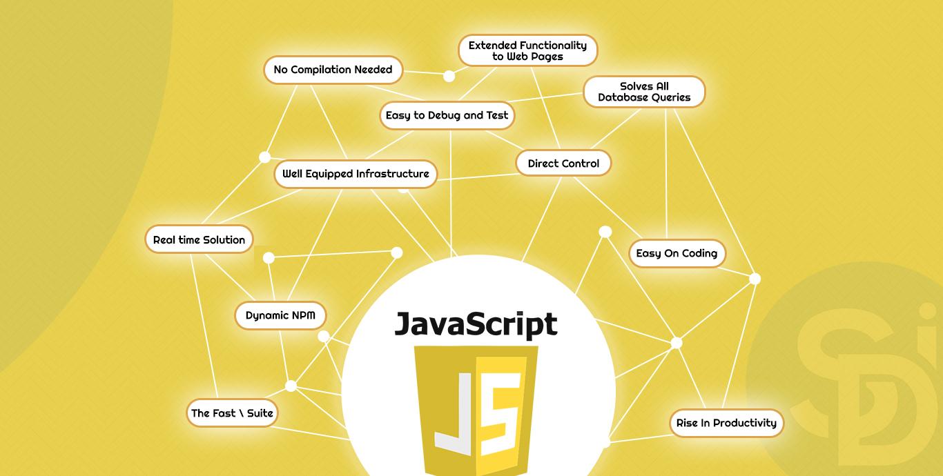 Hire JavaScript Developers - Semidot Infotech