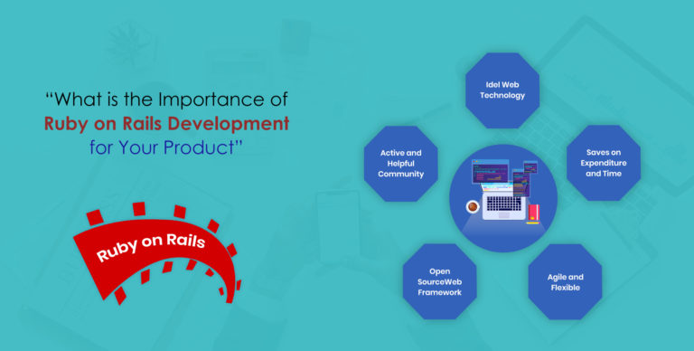 What Is The Importance Of Ruby On Rails Development For Your Product?