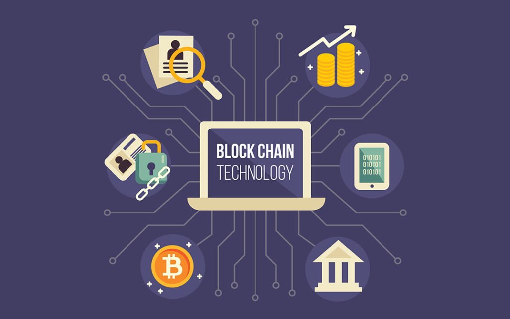 BlockChain Development Company - Semidot Infotech