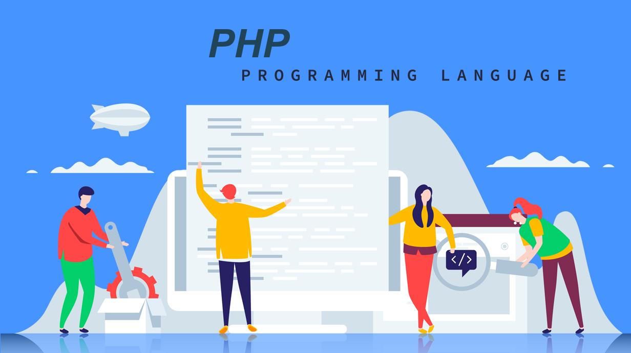 PHP web development Company - Semidot Infotech