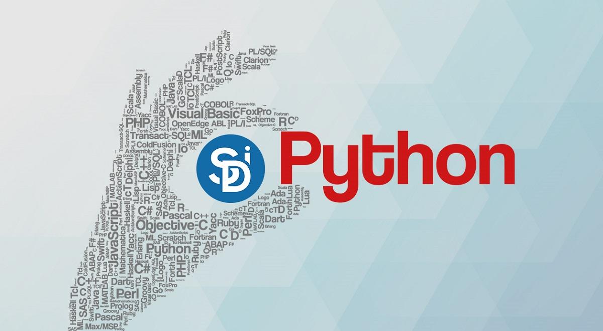 Python Web Development - Semidot Infotech
