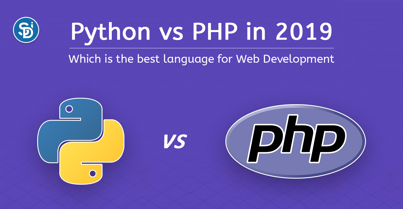 Python vs PHP in 2019 - Which is the Best Language for Web Development - Semidot Infotech
