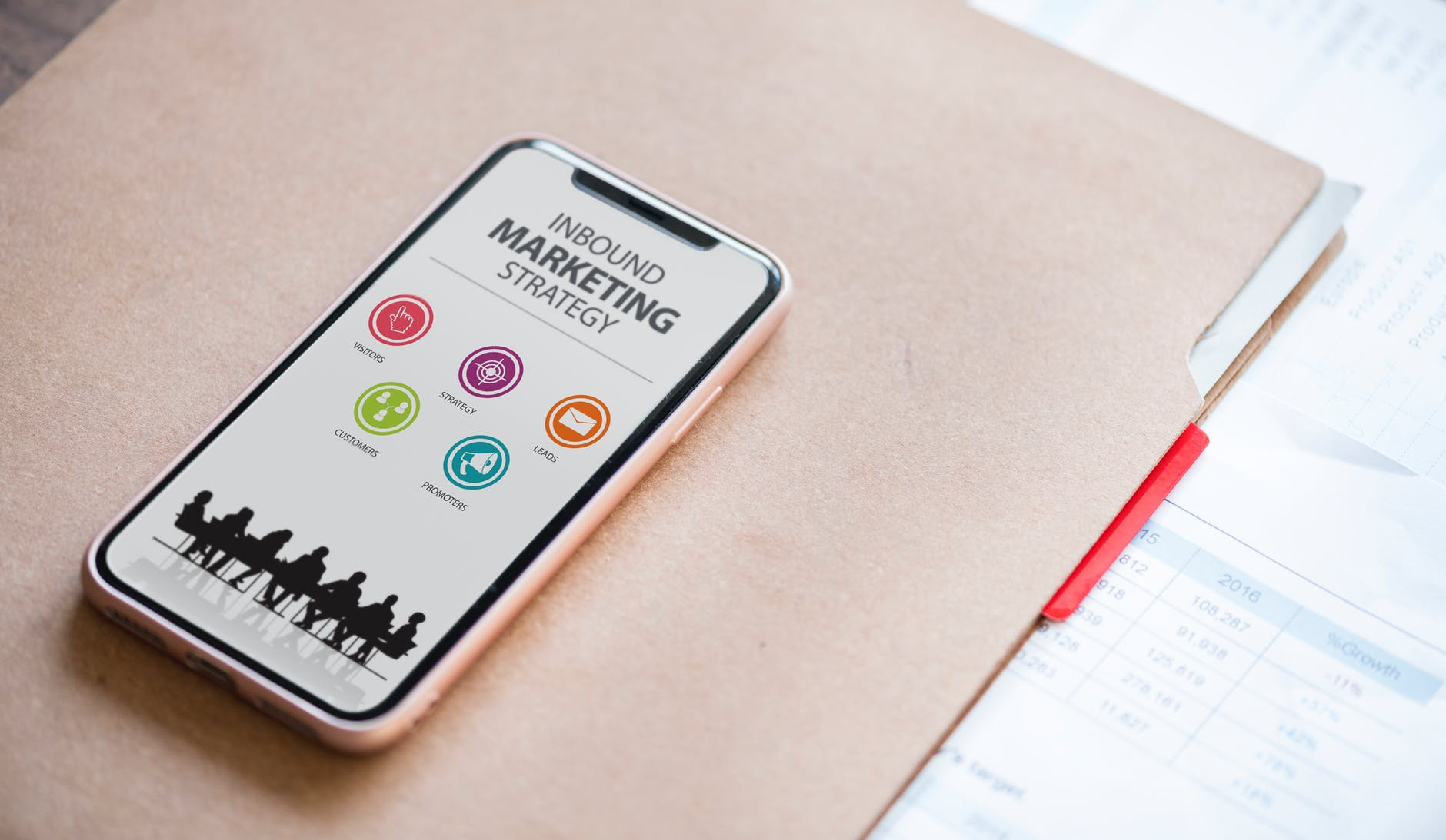 5 Reasons Why the Majority of the Mobile Apps Fail