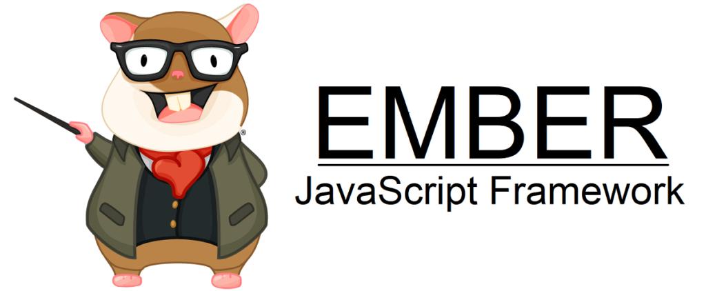 Ember JavaScript frameworks