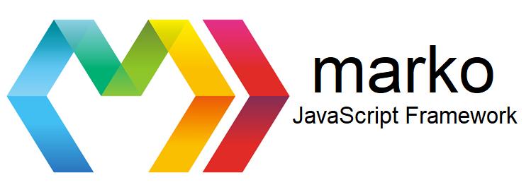 Marko JavaScript frameworks
