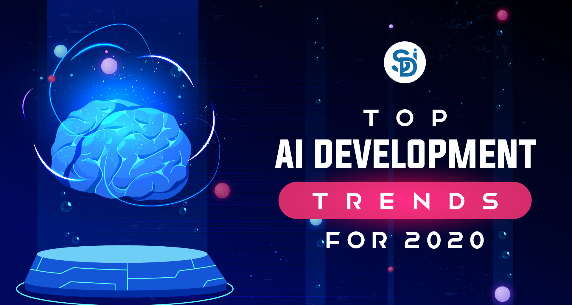 AI Development Trends 2020