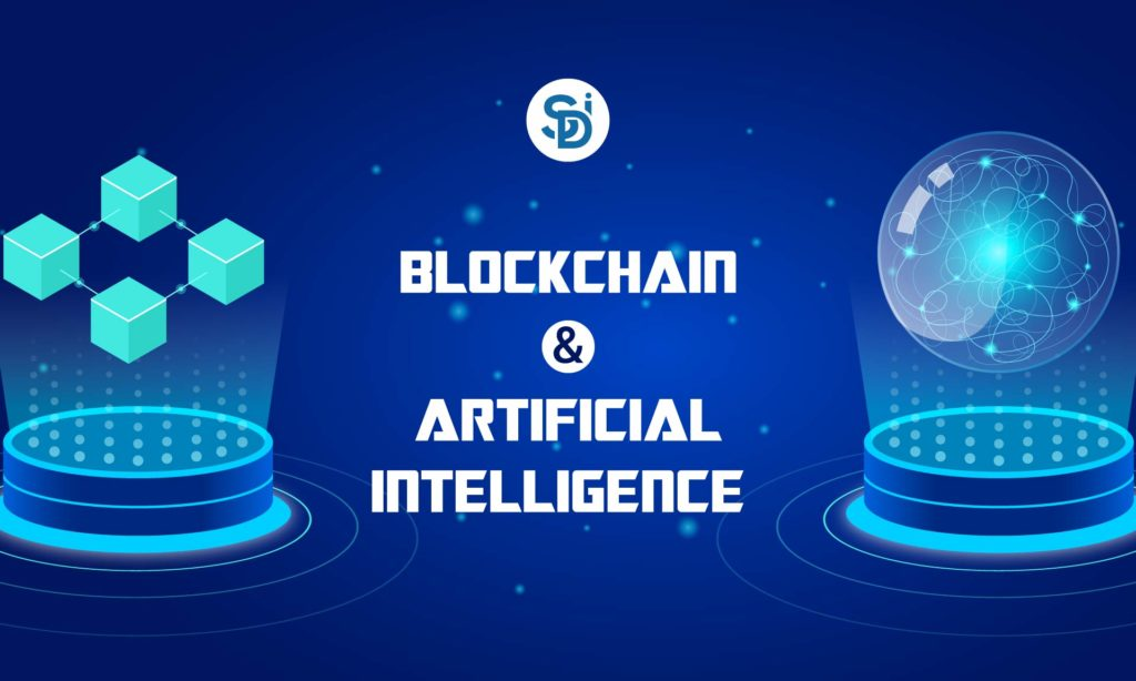 Blockchain & AI Development