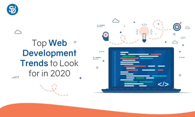 Web Development Trends