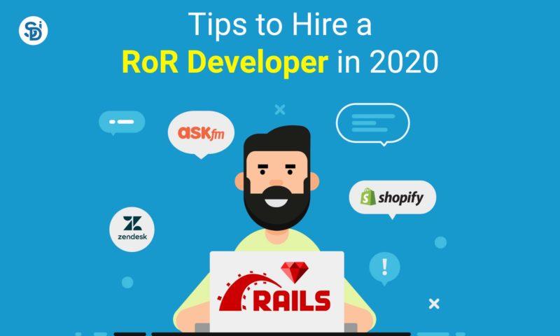 Tips to Hire RoR Developer