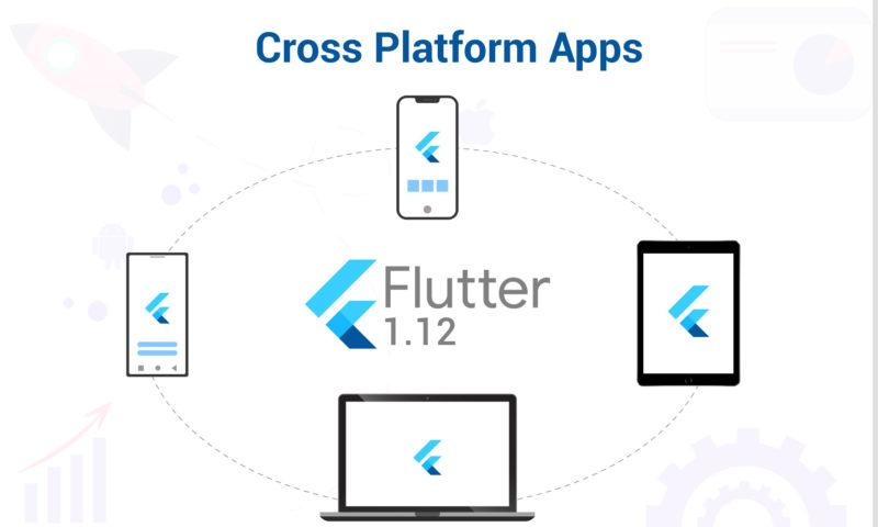 Flutter for Cross Platform Development