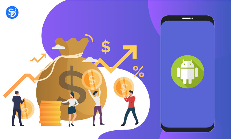 Android App Cost