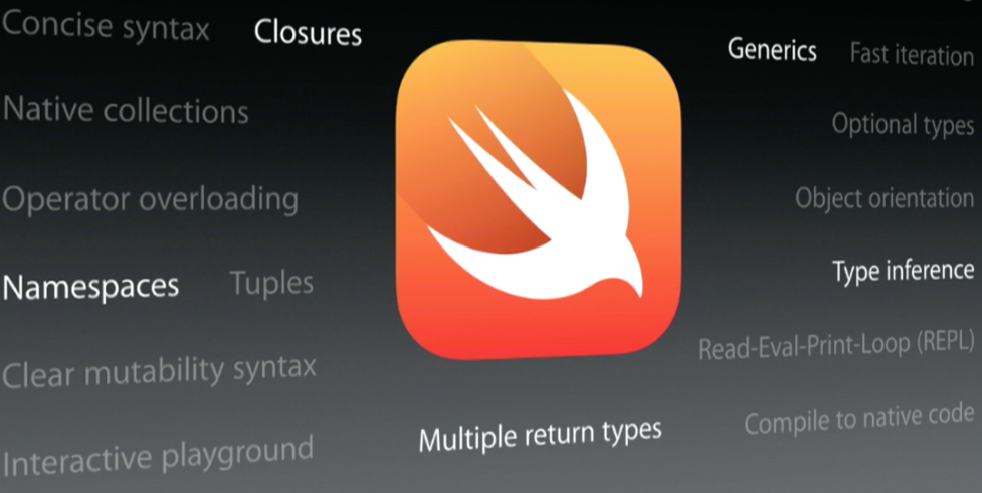 Why Developers Prefer Swift