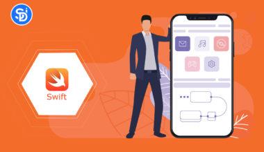 Choose Swift for iOS app development