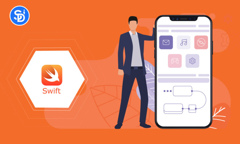 Choose Swift for iOS app development