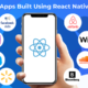 Top React Native Apps