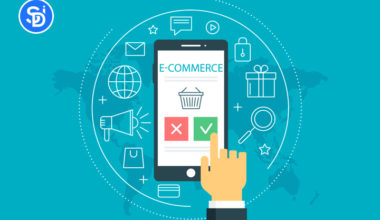 E-Commerce Businesses Need a Mobile App