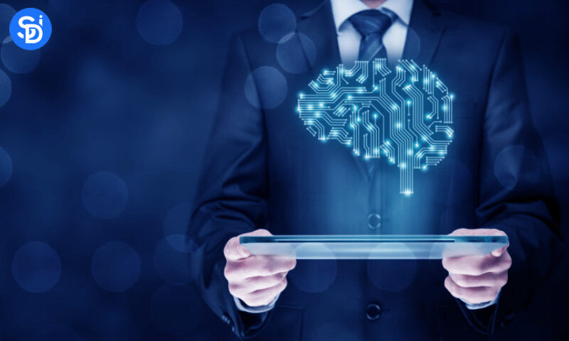 AI importance for businesses