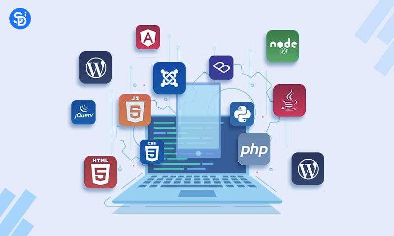 Tips to Choose the Right Technology Stack for your Web App
