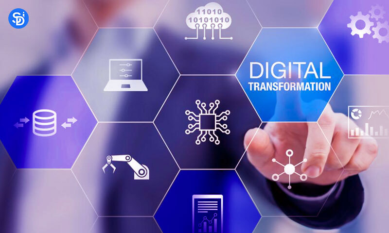 Top Digital Transformation Trends For your business
