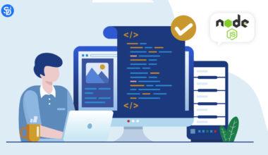 Choose NodeJS for Web App Development