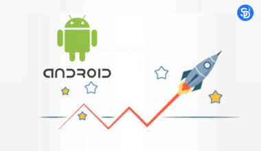 Android app be a better solution for a Startup?