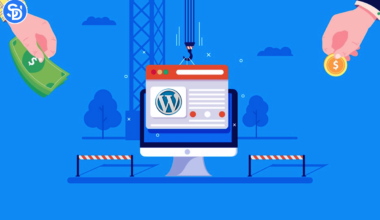 Custom WordPress Website development Cost