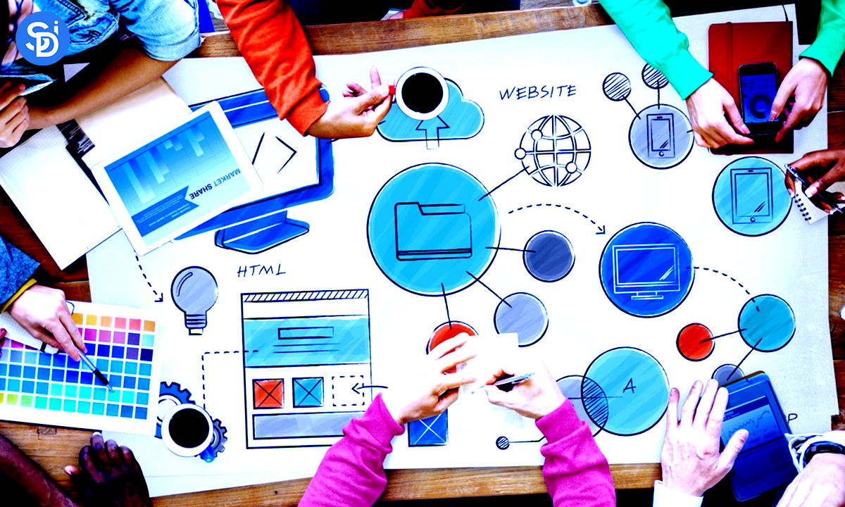 Necessity of Website for Startups