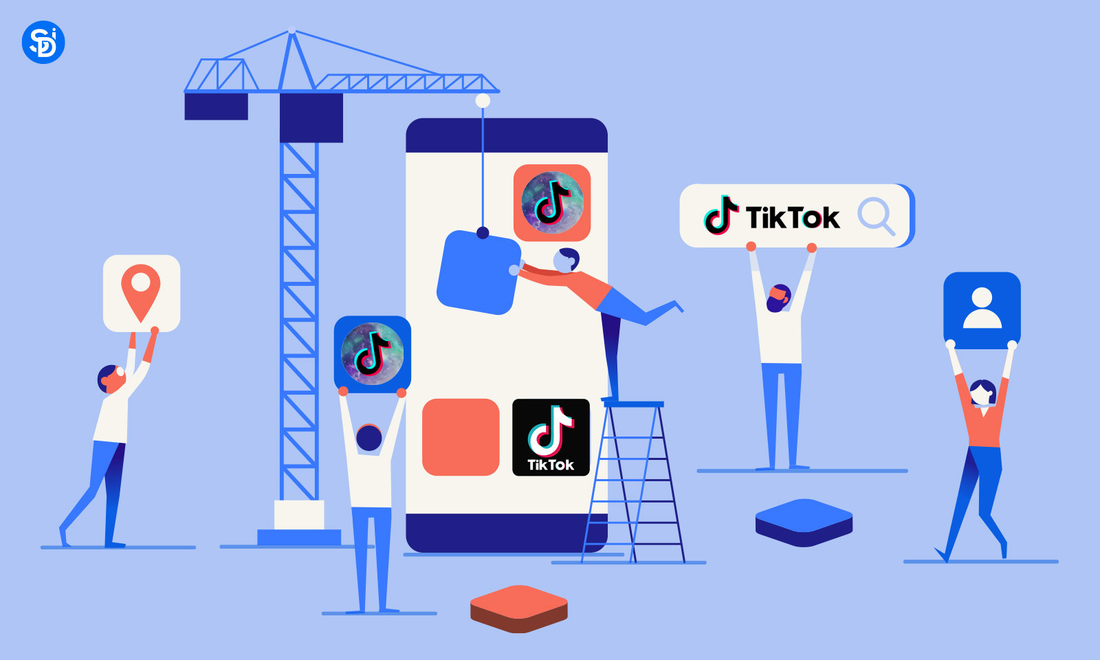 Cost and Features To Develop TikTok Like App