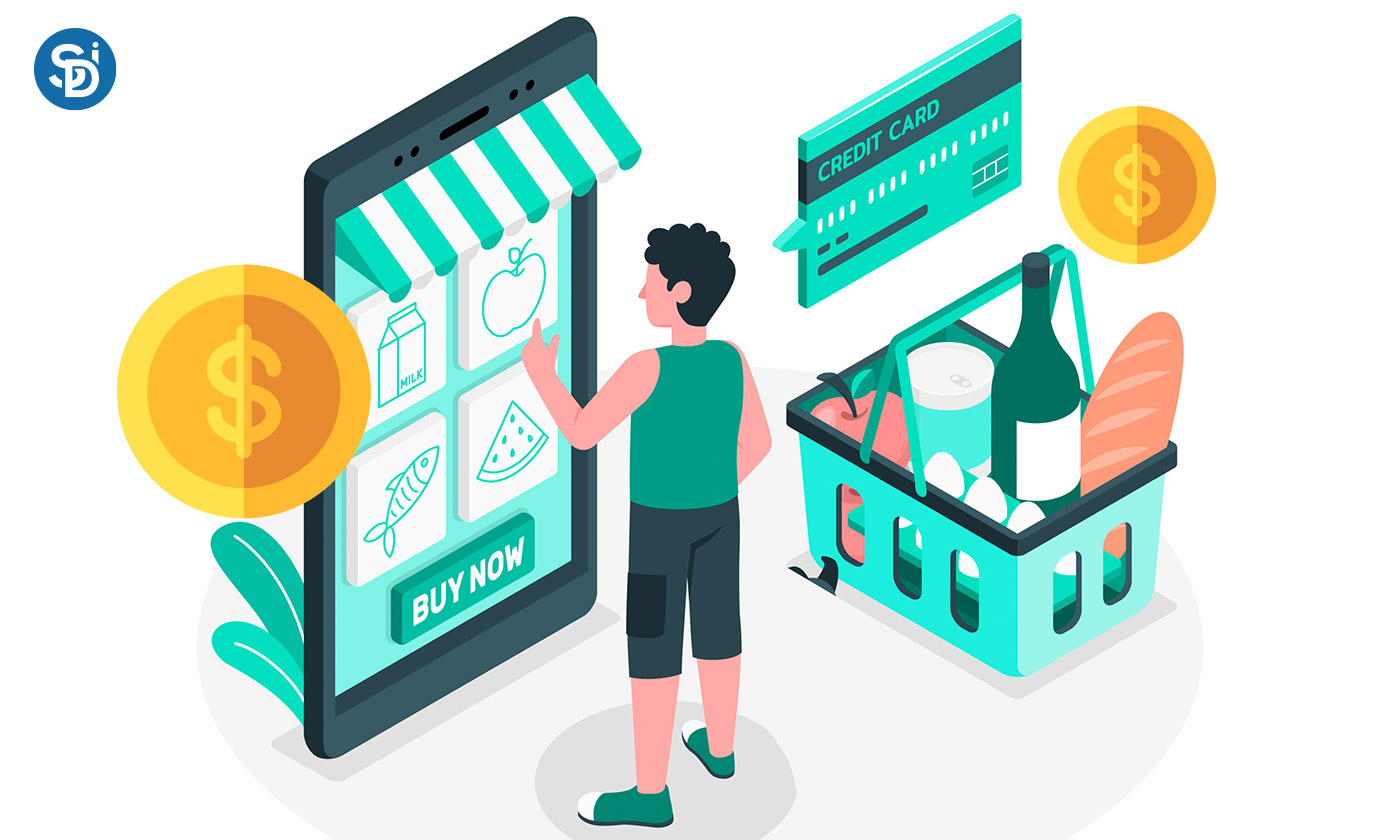Grocery App Cost and Features