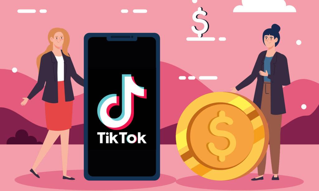 TikTok App Cost