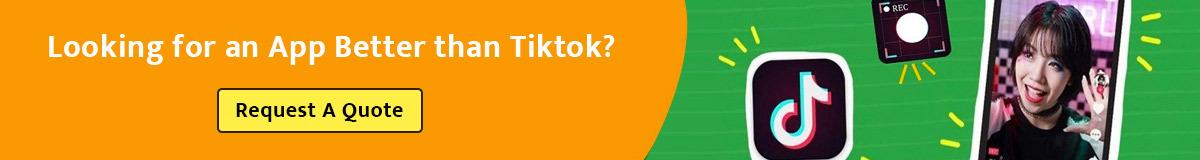 TikTok App Clone
