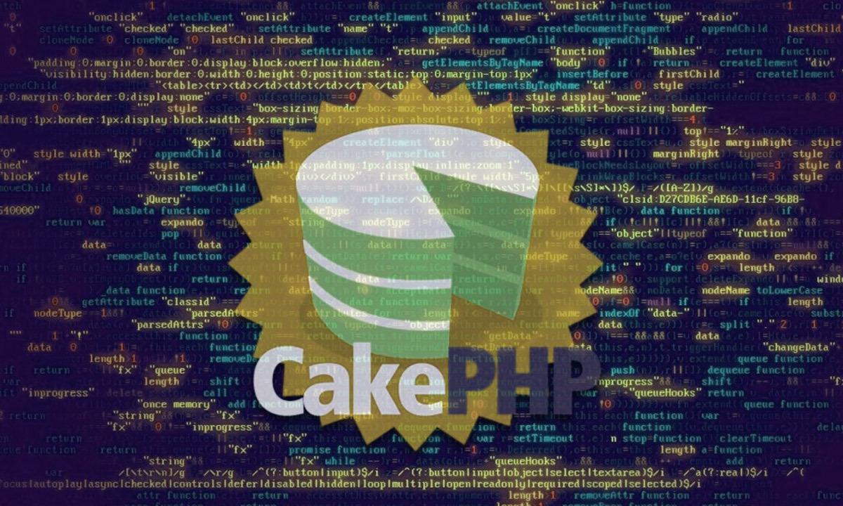 Reasons to Choose CakePHP
