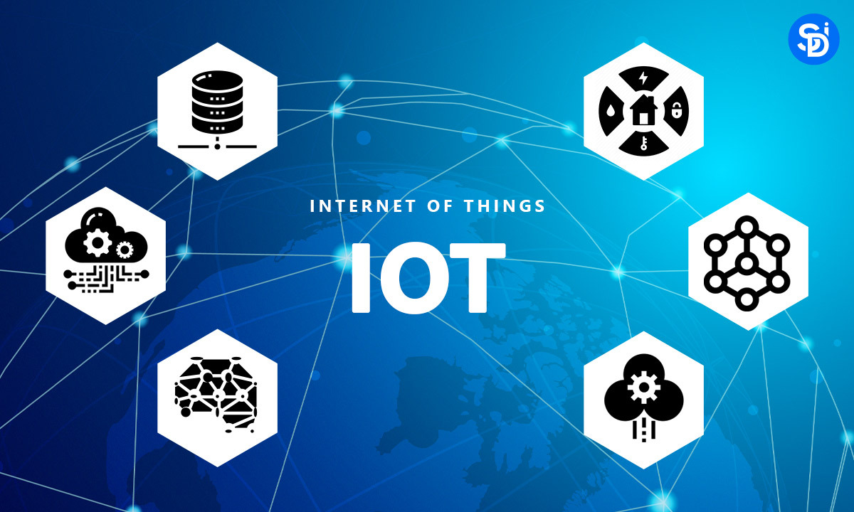 IoT Trends To Watch
