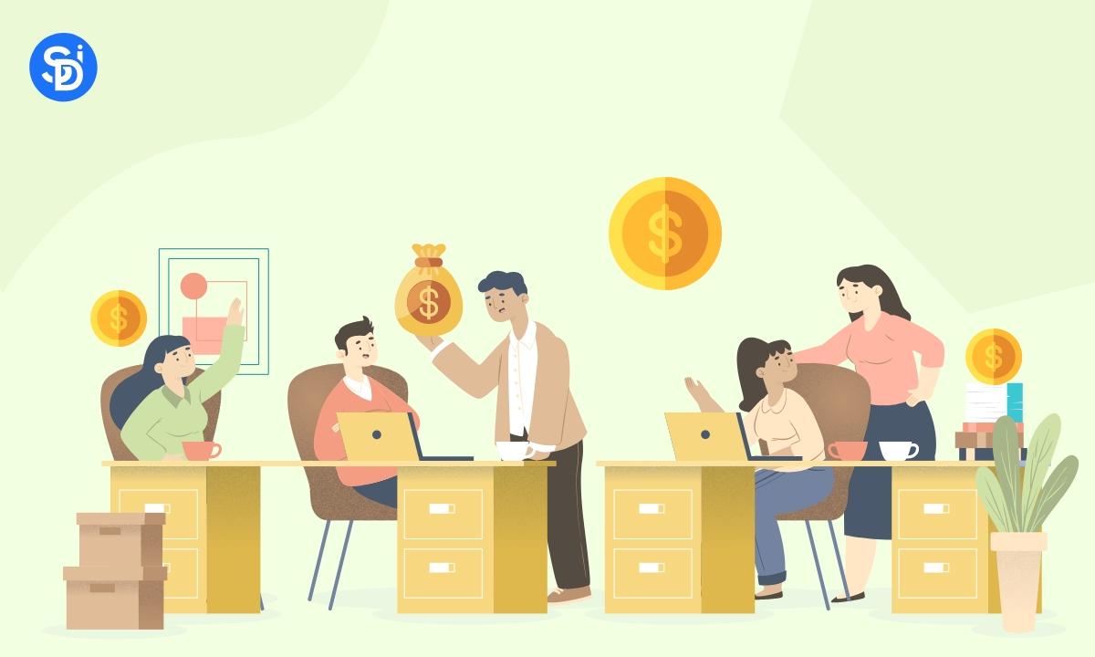 Web portal development cost