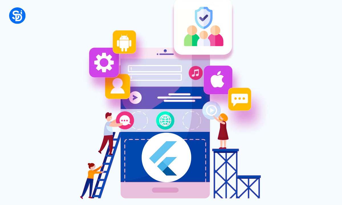 Why Choose Flutter For Your Project
