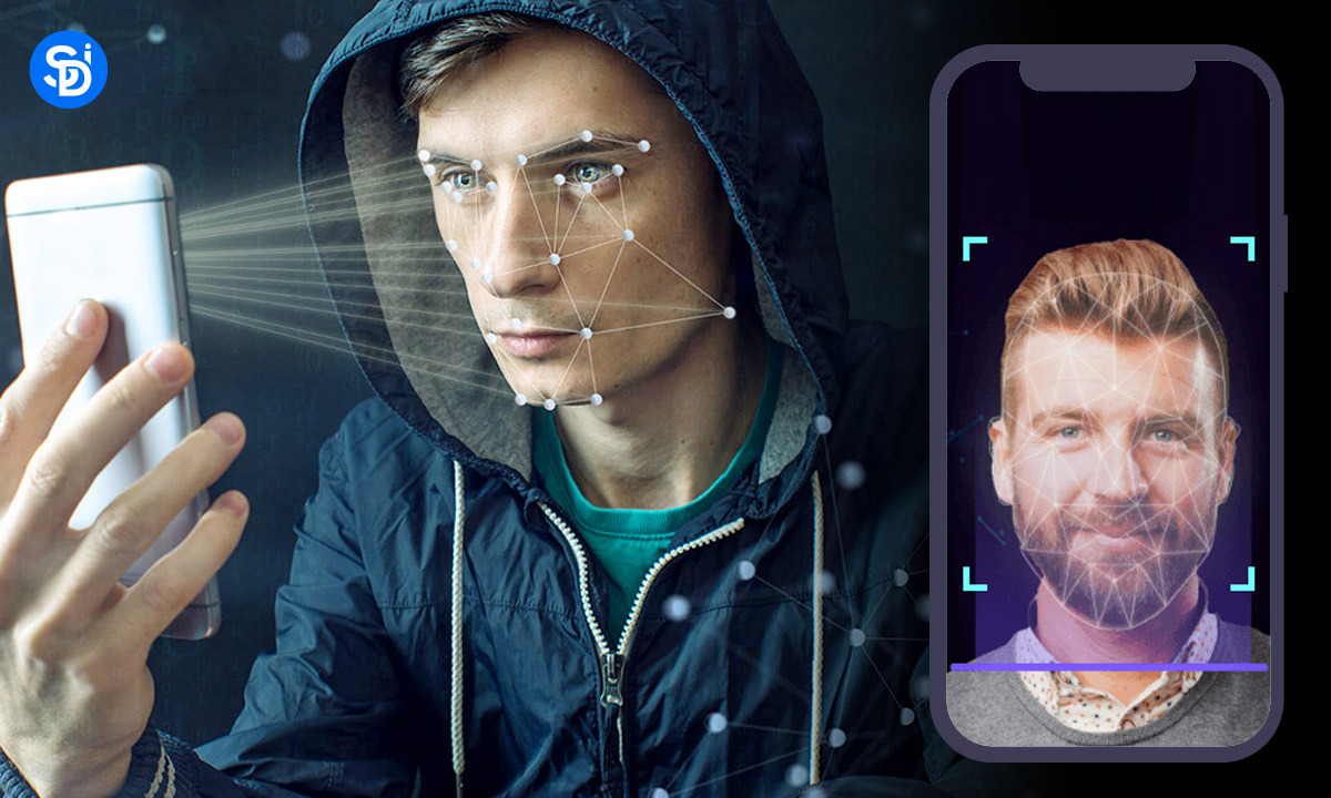 Top Facial recognition App name with Features and business model