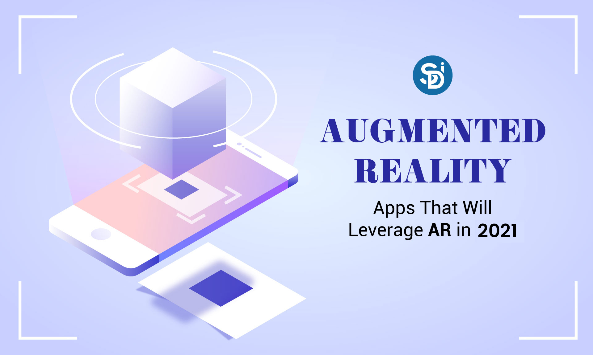 Apps That Will Leverage Augmented Reality