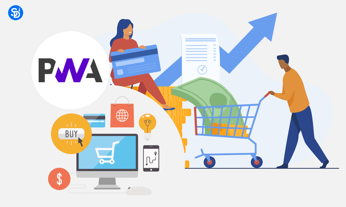 Reasons to Choose PWA for your Ecommerce Web Development